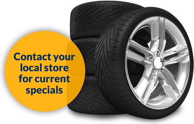 Discount Tyres NZ |Cheap Tyres, Tyre Fitting & Repairs | Wheel ...