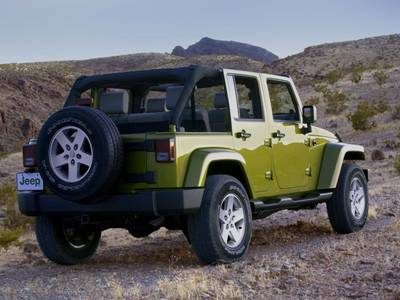 4wd driving tips