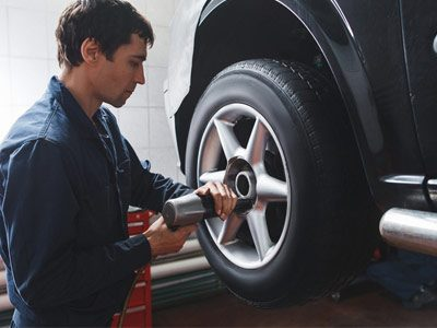 choosing the right tyre for your vehicle