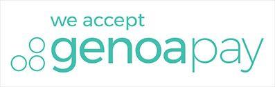 we accept genoapay