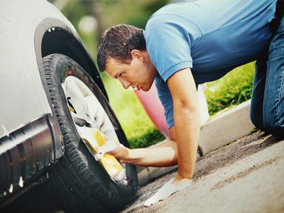 handy tyre care tips