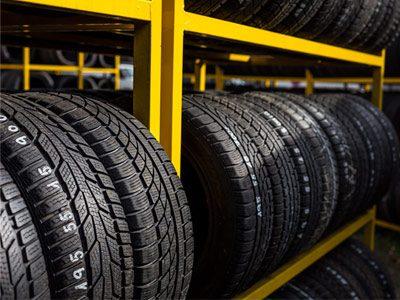 Tyre Rotation 1