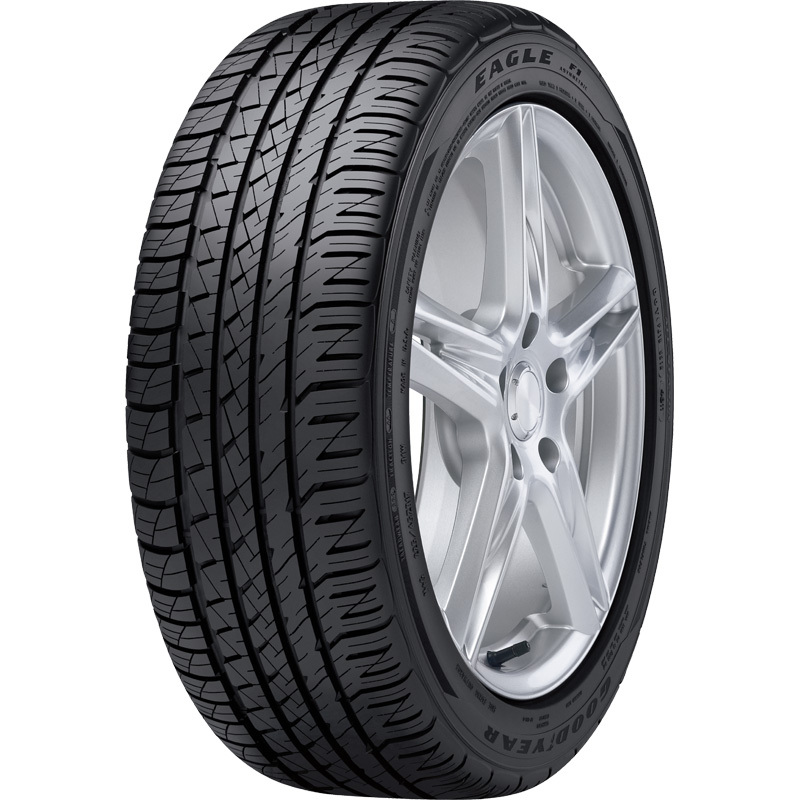 Goodyear Eagle NCT5 ROF 1