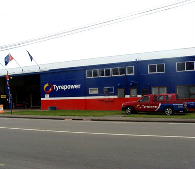 Hastings Tyrepower Hawkes Bay