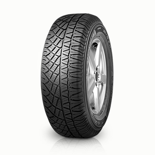 Michelin Latitude Cross Tyres