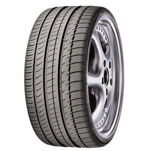 Michelin Pilot Sport PS2 1