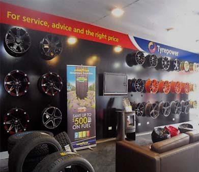 Otahuhu Mag Wheels and Alloys