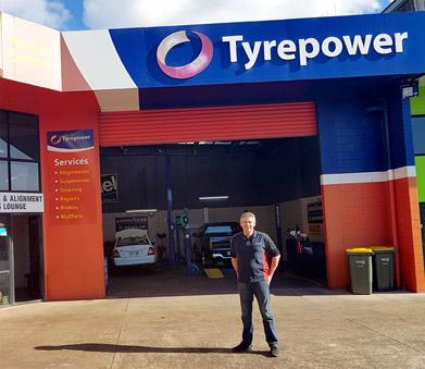 Peninsula Tyrepower Whangaparaoa