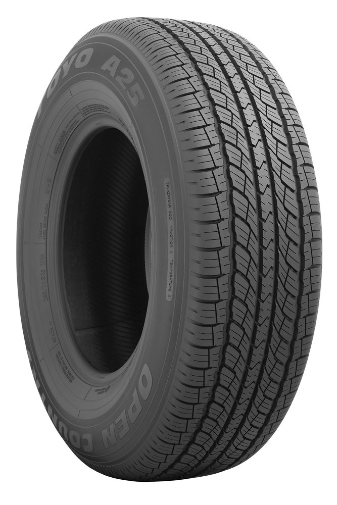 TOYO Open Country A25 1