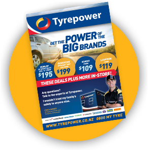 Tyrepower Kerikeri - Wheel Alignment Specialists 1