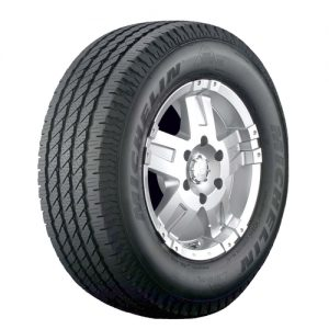 Michelin Cross Terrain Tyres SUV