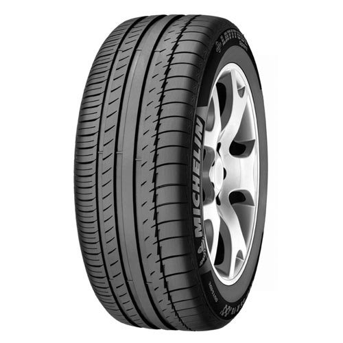 Michelin Latitude Sport 1