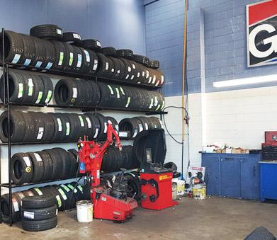 pensinsula tyrepower auckland