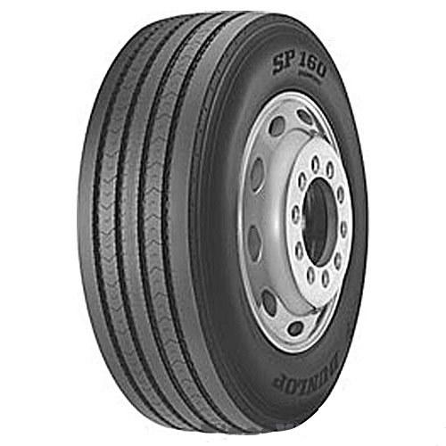 Dunlop SP 160 1