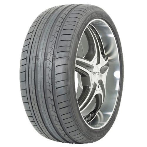 Dunlop SP Sport Maxx GT N0 1