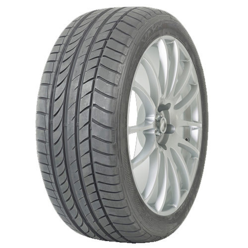Dunlop SP Sport Maxx* ROF 1
