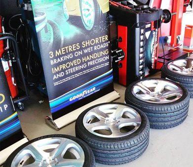 auckland tyre shop