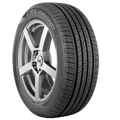 Cooper CS5 Grand Touring tyres