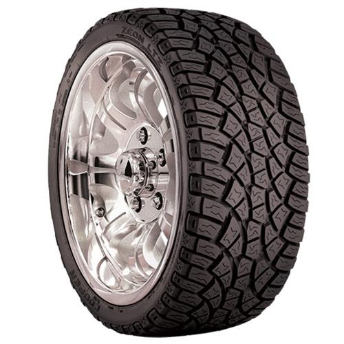 Cooper Tyres Zeon LTZ