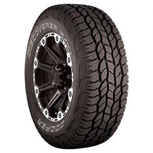 Cooper AT3 LT OWL tyres