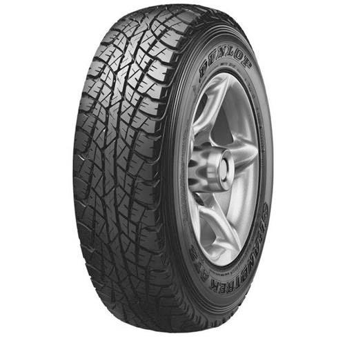 Dunlop tyres Grandtrek AT2