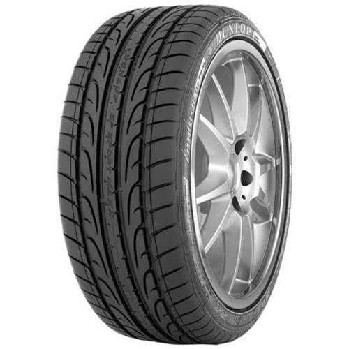 Dunlop tyres SP Sport Maxx 101