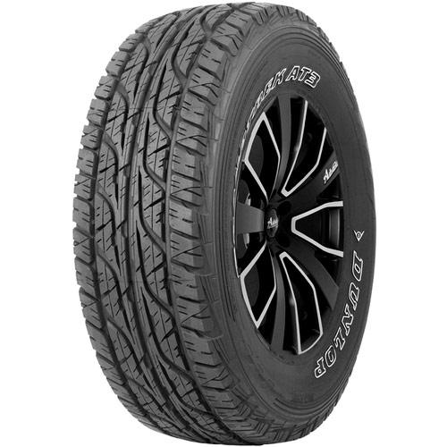 Dunlop Tyres Grandtrek AT3
