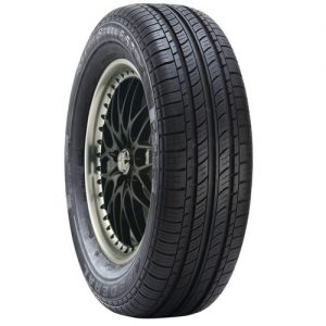Federal Tyres SS-657+