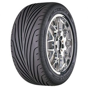 Goodyear tyres Eagle F1 GS-D3