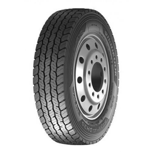 Hankook DH35 tyres
