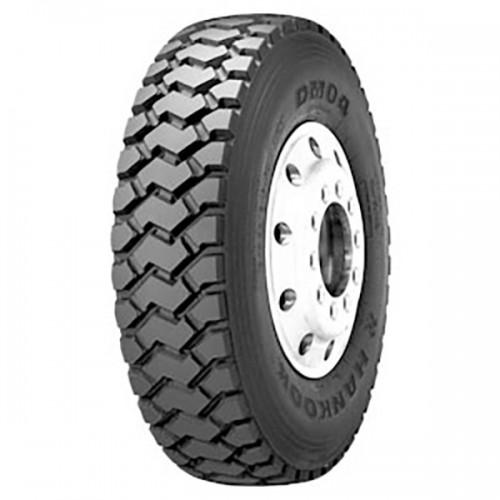 Hankook DM04 tyres