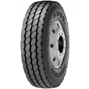 Hankook MTR AM06 tyres