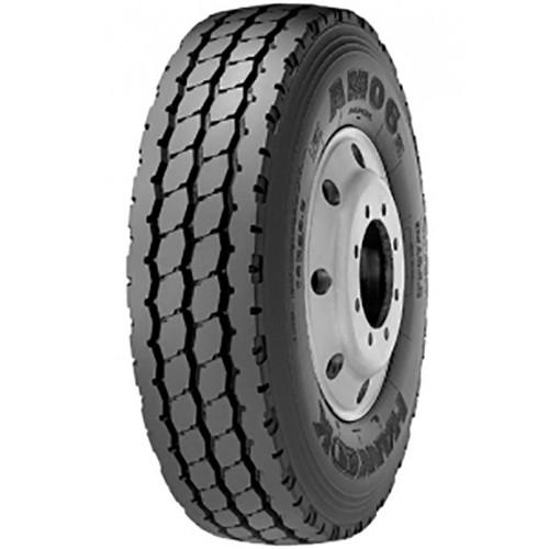Hankook MTR AM06 tyres
