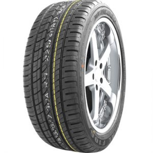 Imperial F106 ultra high performance tyre