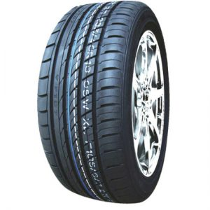 Imperial F107 Ultra high performance tyre