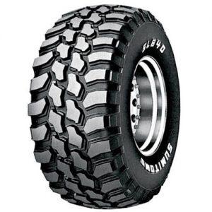 Sumitomo Serengeti SL840 tyres