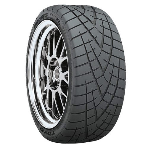 Toyo Proxes R1R Track tyres