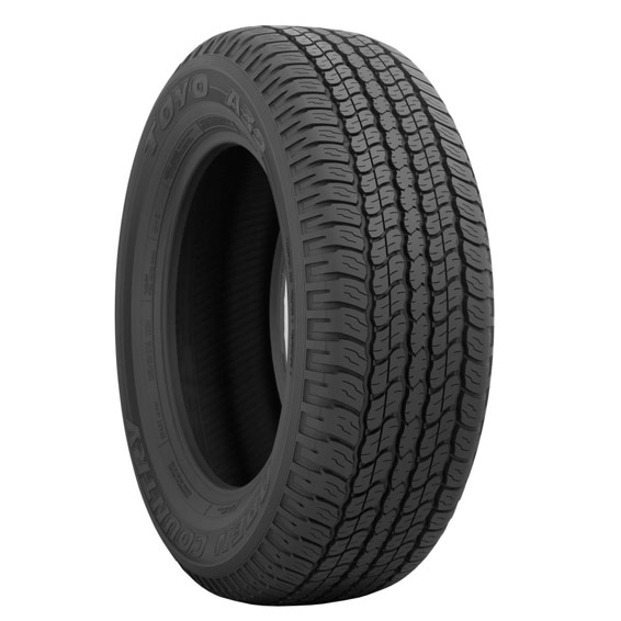 Toyo Open Country A32 Tyre