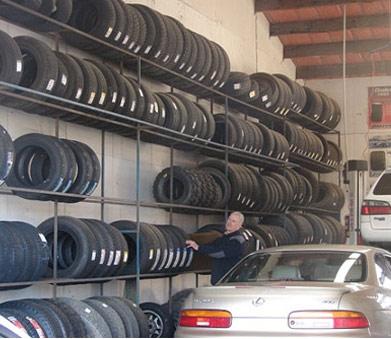 Tyrewpoer your one stop Otago Tyre Shop