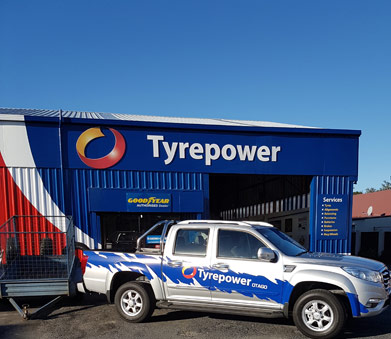 Outside_Tyrepower Otago
