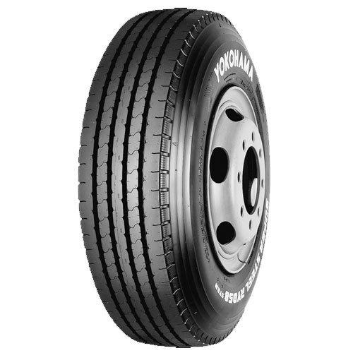 Yokohama RY058 tyre