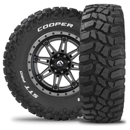 Cooper STT Pro 1