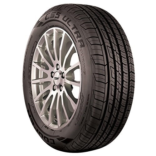 Cooper Tyres CS5 Ultra Touring
