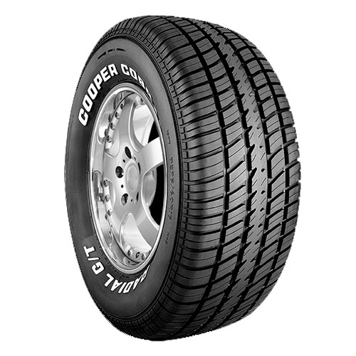 cooper tyres cobra radial GT