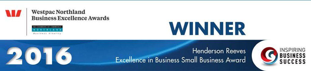 Whangarei Tyrepower - 2016 Winner of Westpac Northland Small Business Award