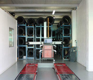 whangarei tyrepower latest machinery