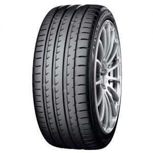 Yokohama Advan Sport V105 tyres