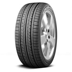 Kumho Solus KH17 tyres