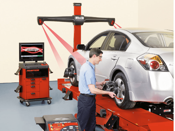 Tyrepower Kerikeri - Wheel Alignment Specialists 2