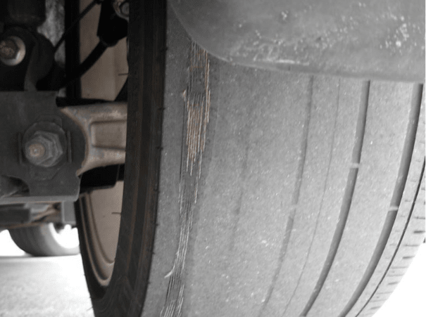 When do I need a Wheel Alignment? 1